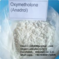 Wholesale 434-07-1 Oral Anabolic Steroids Anadrol Oxymetholone For Weight Loss from china suppliers