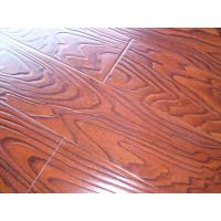 Quality Factory direct Deep Registered Embossed laminate flooring germany technique for sale