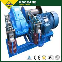 Wholesale Top Quality Widely Used Electric Anchor Winches For Boats from china suppliers