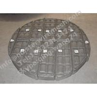 Buy cheap SS304 Stainless Steel Mist Demister from wholesalers