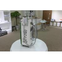 Wholesale Professional Freeze Cryolipolysis Anti Cellulite Fat Cavitation Rf Multifunction machine from china suppliers