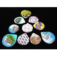 Wholesale Flexible Packaging Foil for Hot Seal 1235/8011 O  Inside Diameter: 3'' or 6'' from china suppliers