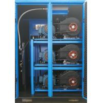 China Oil -free air end 320L/min 8bar oil-free scroll air compressor Air End for sale