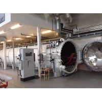 Wholesale Carbon fiber autoclave(composite materials industry) with good quality from china suppliers