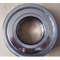 Wholesale Stainless Steel Gcr15 6206, 6206ZZ / RS / 2RS Open Bearing, Deep Groove Ball Bearing from china suppliers