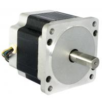 Wholesale 85mm enhanced hybrid 2-phase stepper motor copper windings , 4 wire stepper motor from china suppliers