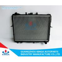 Wholesale Big Sale Mazda BONCO'98-03 Car Radiator Aluminum S207-15-200/R2S2-15-200B/C/D from china suppliers