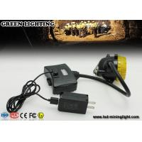 Wholesale World Brightest Cap LED high power Mining Safety Lamp With USD charger from china suppliers