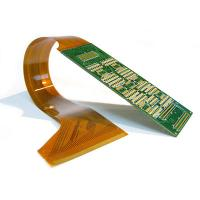 Wholesale Rigid flex OSP / Lead free pcb printed circuit board , PTFE PCB from china suppliers