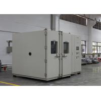 Wholesale Burn In Test Room For LCD Television Computer / Aging Test Chamber For Electronic Products from china suppliers