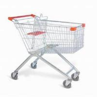 Wholesale 150 Liters European Shopping Cart (MJYI-150B) from china suppliers