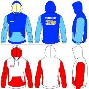 Wholesale Heat Transfer Printing Warm XS - 5XL Custom Hooded Sweatshirts Long Sleeve from china suppliers