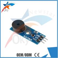 Quality Arduino Passive Buzzer Module High Level Trigger 5V for AVR PIC for sale