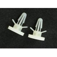 Quality HTA Series PCB Standoff Hardware , 5.6mm - 11 mm Plastic PCB Spacer Support for sale