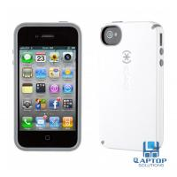 Wholesale white 100% brand new Iphone4 / 4S protect case silica gel case / cover from china suppliers