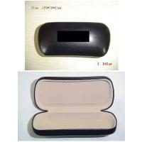 Wholesale Personalized Womens Sunglasses Case Hard , Luxury Sunglasses Case For Sports from china suppliers