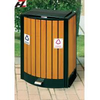 Wholesale Pedaled Garbage Bin-Rubbish Can from china suppliers