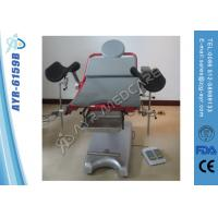 Quality Electric Gynecologist Exam Table For Labor Delivery And Examination for sale