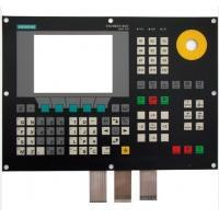 Wholesale PC SIEMENS Custom Membrane Keypad  from china suppliers