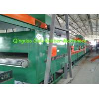 Wholesale High Output Rubber Foam Machine Air Conditioner Insulation Hose Sheet Production Line from china suppliers