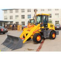 Wholesale Chinese constructional equipment 1.8 ton wheel loader for sale from china suppliers
