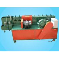 Wholesale Automatic Steel Pipe Straighten Machine from china suppliers