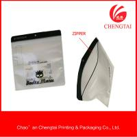 Wholesale Customizable Matt Bopp / Cpp Material Clothes Packaging Bags With Vivid Design from china suppliers