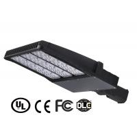 Wholesale High Power Outdoor 300 W LED Shoebox Lighting UL DLC Listed IP65 from china suppliers