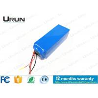 Wholesale Samsung Electric Scooter Lithium Battery 36V 12Ah 800 Cycles Cycle Life from china suppliers