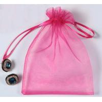 Wholesale organza cosmetic bag for cosmetics packaging from china suppliers