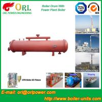 Wholesale Petroleum Industrial Electric Boiler High Pressure Drum Hot Water Output from china suppliers