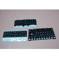 Wholesale Custom Washable Silicone Rubber Keypad  from china suppliers