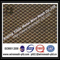 Wholesale expanded metal screen,metal sheet filter from china suppliers