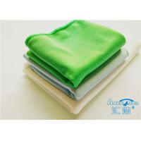 "Wholesale 88% Rate Water Absorption Microfiber Glass Cleaning Cloths Lint Free 12"" x 28"" from china suppliers"