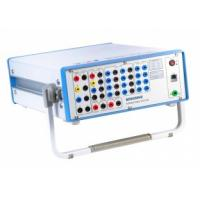 Quality 50Hz / 220V Protection Relay Testing K3063i with Functional Keyboard for sale