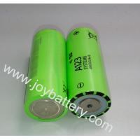 Wholesale A123 LiFePO4 Battery Replacement 26650 3.3V 2500mAh 30C discharge rate,A123 ANR26650M1B from china suppliers