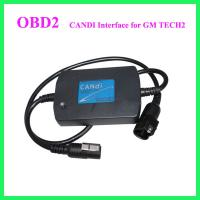 Wholesale CANDI Interface for GM TECH2 from china suppliers