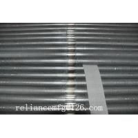 Quality Air Cooler Aluminum 6063 Extruded Fin Tube With Free Middle Ends for sale