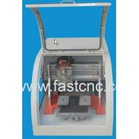 Wholesale Mini cnc router with vacuum adsorption system from china suppliers