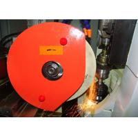 Wholesale Automatic Hydraulic Gear Grinding Machine For Motor And Reducer, Five Axis Four Linkage from china suppliers