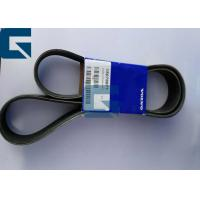 Wholesale Durable Engine V Belt Volvo Excavator Spare Parts For EC290 VOE15078671 from china suppliers
