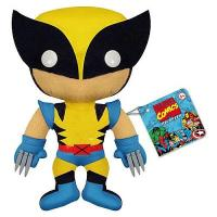 Wholesale Marvel Avengers Wolverine Stuffed Toy Cartoon Plush Toys Lovely from china suppliers