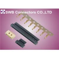 Wholesale Automotive Equipments Wire to Board Connectors 1.25mm Pitch JST FI Replacement from china suppliers