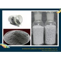 Wholesale Composite Thermal Spraying Aluminum Metal Powder Silver White Granule Shapes from china suppliers