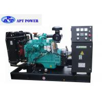 Wholesale 75kVA - 250kVA diesel powered generators Deepsea DSE3110 Auto Start Controller from china suppliers