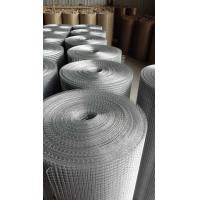 "Wholesale 1/2"" , 12.5mm Opening Hot Dipped Galvanized Welded Wire Mesh for Outside Usuage With Above 6 Years Life Span from china suppliers"
