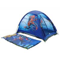 Wholesale Lightweight 4 Season Waterproof Camping Tent With Pattern Printed 120*150*90cm from china suppliers