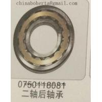 China Two axle rear bearings on sale