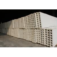 Wholesale Construction Precast Prefabricated Partition Walls With Fire Resistant , Lightweight from china suppliers