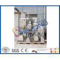 Wholesale SGS milk degasser, milk  Degassing System, flash degassing unit for smell removing from china suppliers